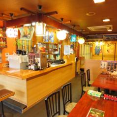 インドレストラン&バー スワズの雰囲気1