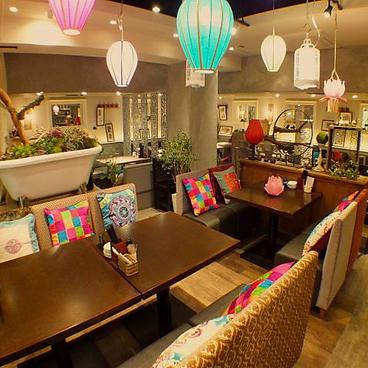 リトルホンコン LITTLE HONG KONG 金山店の雰囲気1
