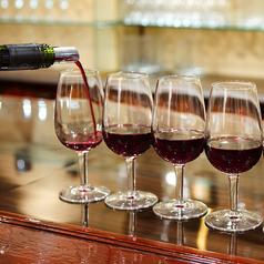 Wine Tasting Room Lu Nomi d'Amaya ル・ノミ ダマヤの写真