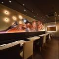 個室居酒屋 日本酒とおでん 日々人 海浜幕張店の雰囲気1