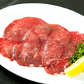 料理メニュー写真牛タン
