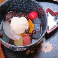 和風カフェ&バー ハートロック 占いルームやすらぎのおすすめ料理1