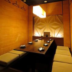 創作料理と溶岩焼き OTOGI屋の雰囲気1