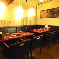 鍋屋 やまざくら 上野本店の雰囲気1