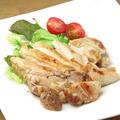 料理メニュー写真チキンステーキ(300g)