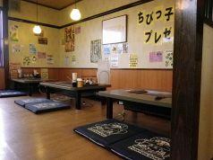 道とん堀 山形嶋店の雰囲気3