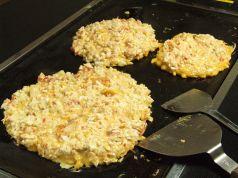 亀戸てっぱん とんぼのおすすめ料理1