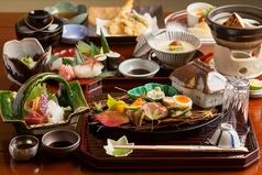 京料理 八清の写真