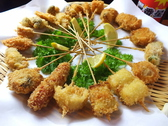 元祖居酒屋 一番星 武蔵ヶ丘店のおすすめ料理3