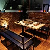 Vegeta ベジータ 赤坂 ビアガーデンの雰囲気3