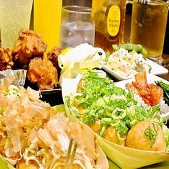 大阪ミナミのたこいち 栄南店