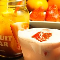 fresh bar White Snow ホワイトスノウ cafe&barのおすすめ料理1