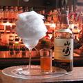 料理メニュー写真ウイスキーかき氷 山崎