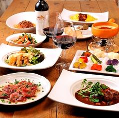 キッチン マチルダの写真