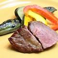 料理メニュー写真【コース料理】熟成肉のロースト~熟成期間4ヶ月~
