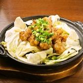 博多もつ鍋 たかしょう 水天宮のおすすめ料理2