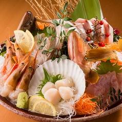 旬菜厨房 和楽 県央店
