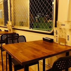 【2名テーブルございます】おひとり様~ご利用いただけます!デートにオススメ♪