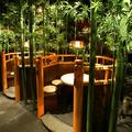 九州黒太鼓 池袋の雰囲気1