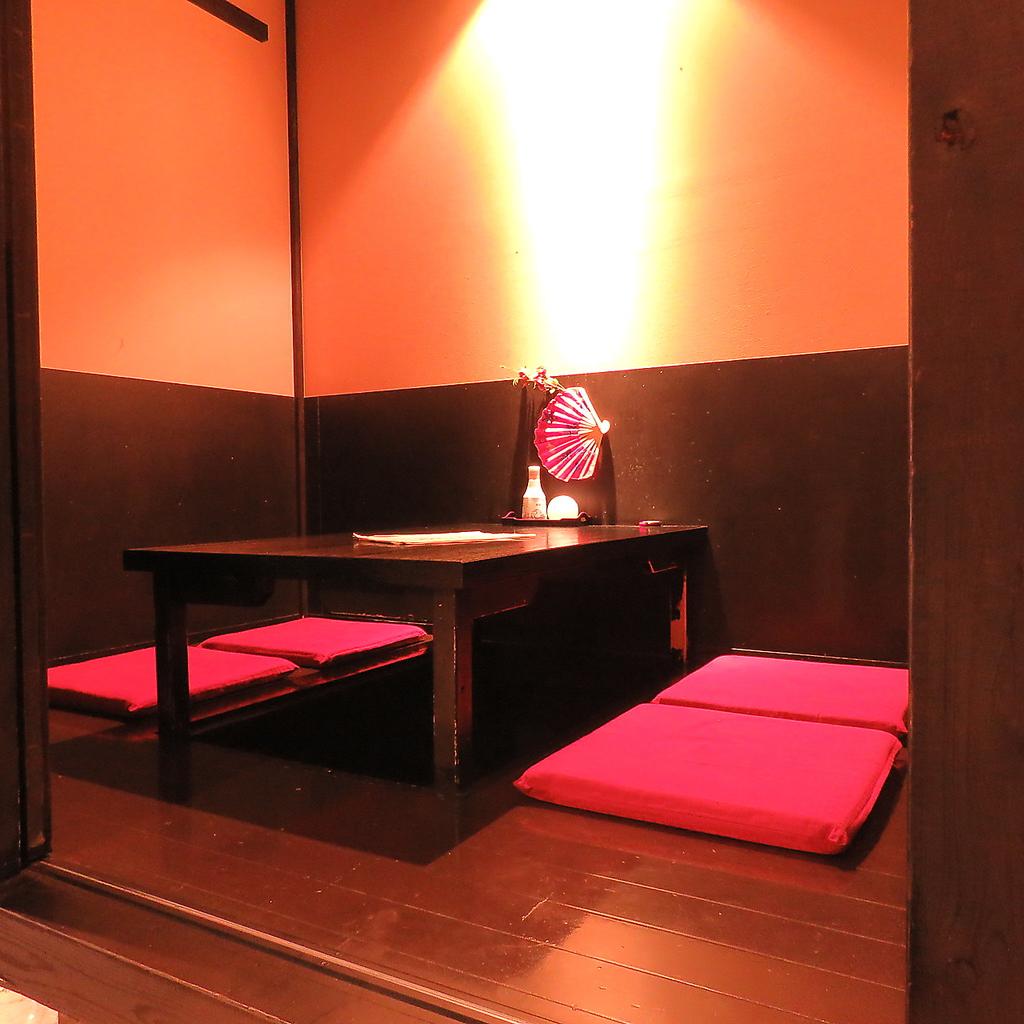長野駅前個室居酒屋 美濃や 店舗イメージ9