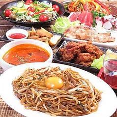 肉バルグリルミート ファヴール 青物横丁品川シーサイド店のおすすめ料理1