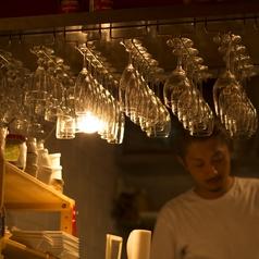 ステーキバル プラチナビーフの雰囲気1