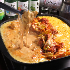 韓杯房 PURUDA プルダ 三条木屋町のおすすめ料理1