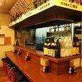 北海道居酒屋 下町ウルフ 大通の雰囲気1