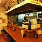 下町ウルフ おさかな店の雰囲気3