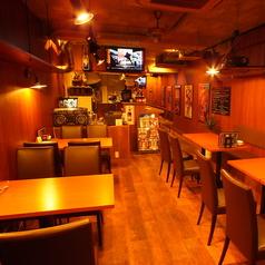 Kitchen&Bar PJ's 蒲田店の特集写真