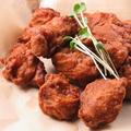料理メニュー写真鶏のから揚げ 8個