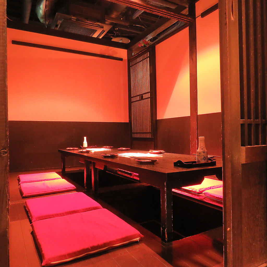 長野駅前個室居酒屋 美濃や 店舗イメージ7
