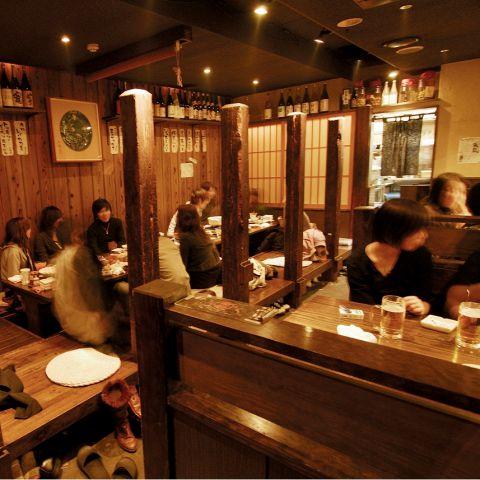 町田っ子居酒屋 とととりとん 店舗イメージ8