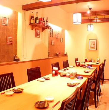 華菜家 HANAYA ハナヤの雰囲気1