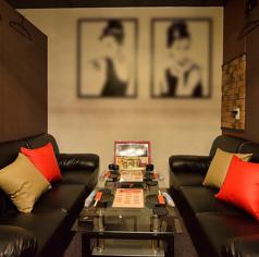 個室居酒屋 Deja-Vu デジャヴ 栄店の雰囲気1