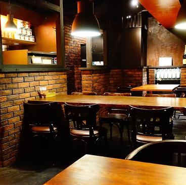 ナッティー ダイニング NUTTY DINING 川口店の雰囲気1