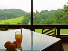 北武蔵ゴルフパーク ガーデンレストラン ザ グリル THE GRILLの写真