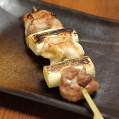 ねぎま串焼き