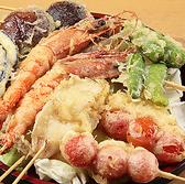 串天 創作Dining ゆるりのおすすめ料理2