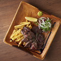 料理メニュー写真牛ハラミのグリル