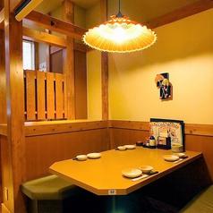 【成田駅1分】鮮度・産地にこだわった海鮮料理を中心に楽しめる居酒屋!友人との食事や少人数での宴会・誕生日のお祝い等、幅広いシーンに対応致します。