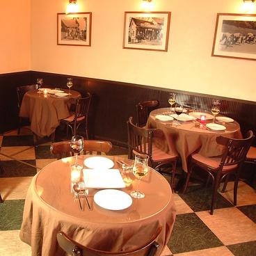 ダイニングバー グラッパ Dining Bar GRAPPA 千葉店の雰囲気1