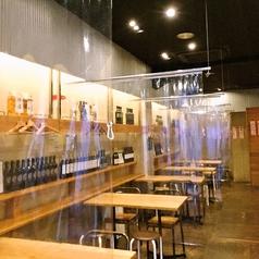 熊本ワイン酒場の写真