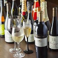 世界のワインとチーズ料理♪