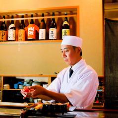 寿司の幸楽の写真