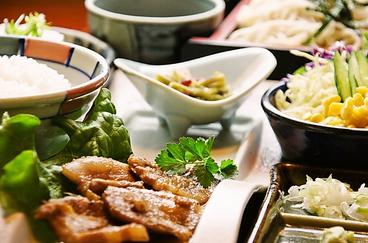 そば蔵 新田店のおすすめ料理1