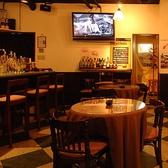 ダイニングバー グラッパ Dining Bar GRAPPA 千葉店の雰囲気3