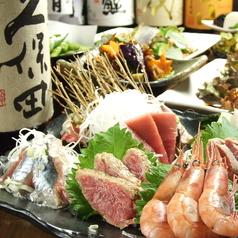 べっぴん 神田のおすすめ料理1