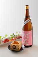 地酒×寿司