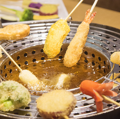 くし葉 横浜ワールドポーターズのおすすめ料理1